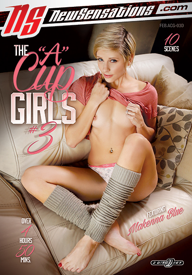 The A Cup Girls - 3