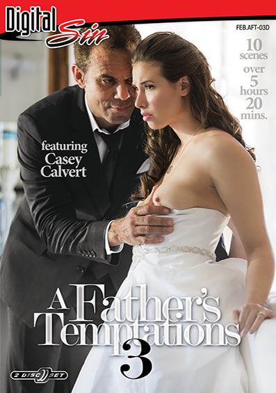 A Father's Temptations - 3