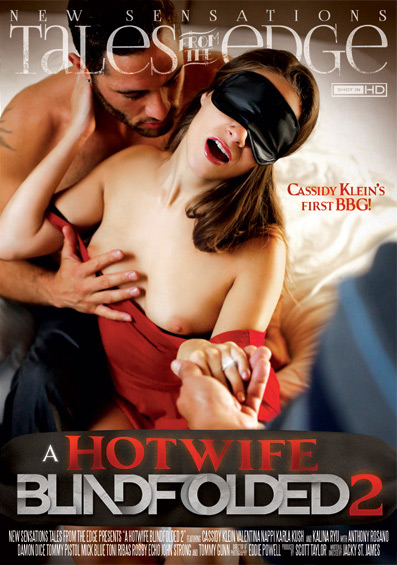 A Hotwife Blindfolded - 2