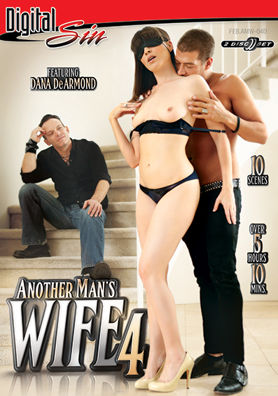 Another Man&#39s Wife - 4