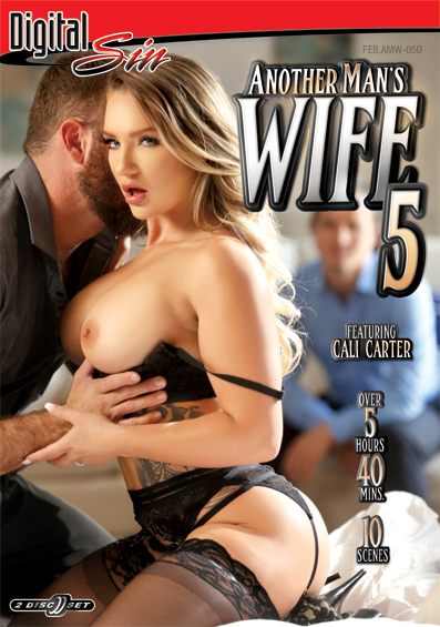Another Man&#39s Wife - 5