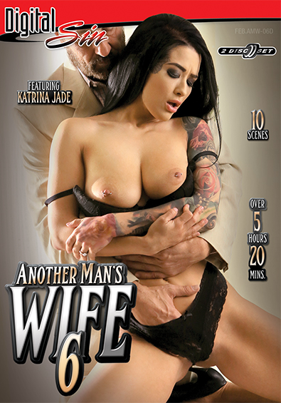 Another Man's Wife - 6