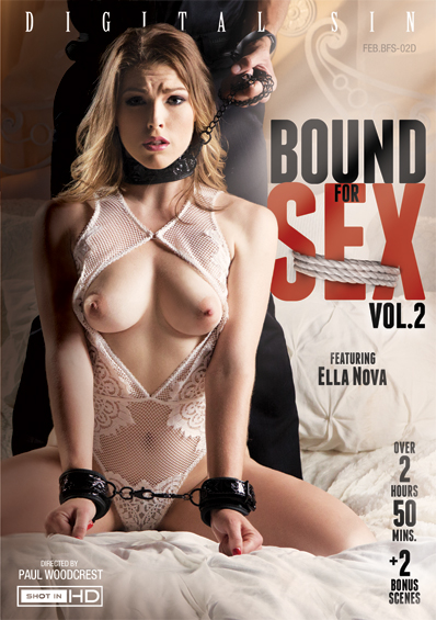 Bound For Sex - 2