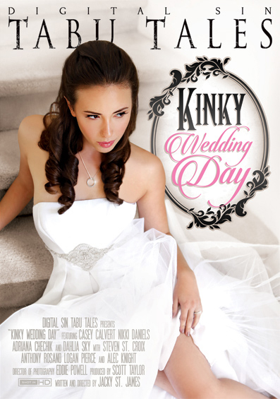 Kinky Wedding Day