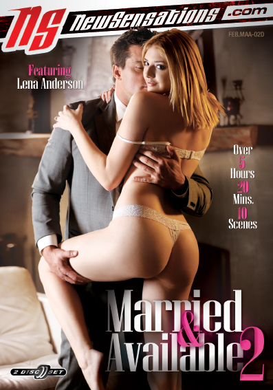 Married & Available - 2