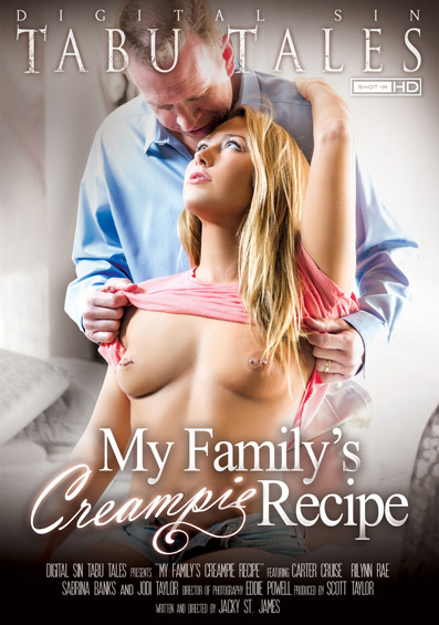 My Family&#39s Creampie Recipe