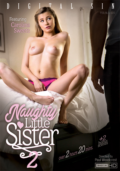 Naughty Little Sister - 2