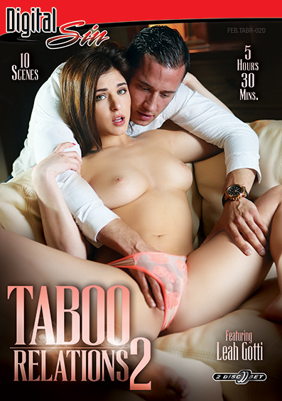 Taboo Relations - 2