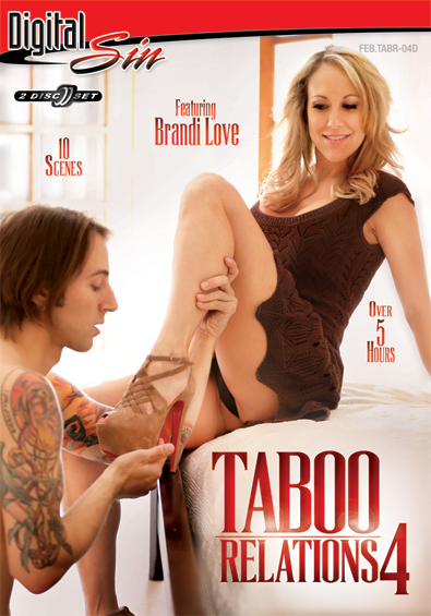 Taboo Relations - 4