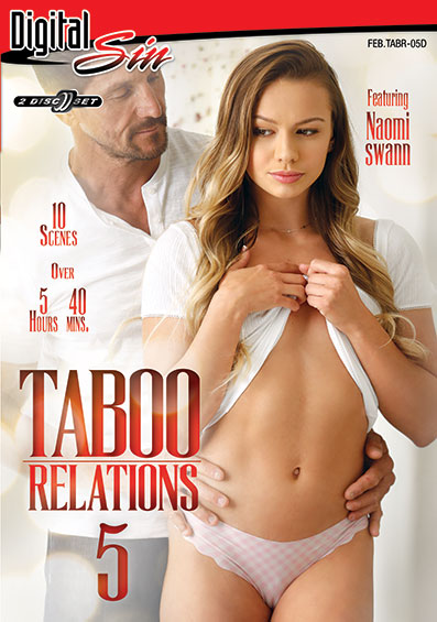 Taboo Relations - 5
