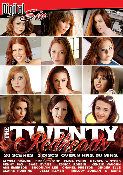 The Twenty - Redheads