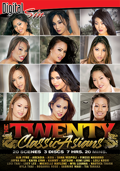 The Twenty - Classic Asians