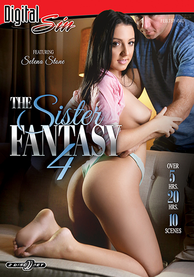 The Sister Fantasy - 4