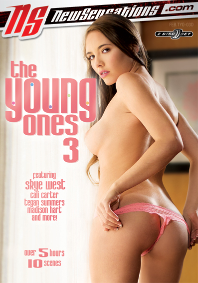 The Young Ones - 3