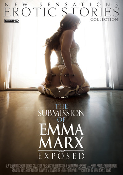 The Submission Of Emma Marx - Exposed