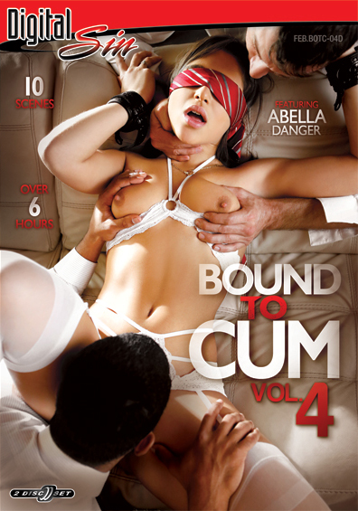 Bound To Cum - 4