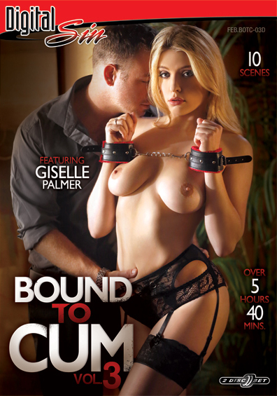 Bound To Cum - 3