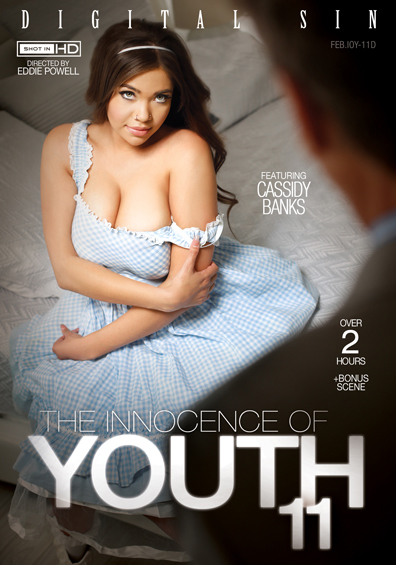 The Innocence Of Youth - 11