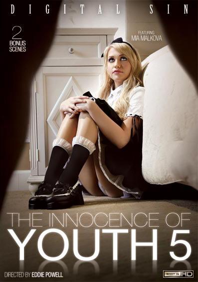 Порно the innocence of youth смотреть онлайн