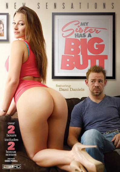Big ass sister xxx