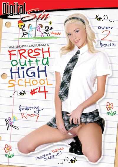 Jessie andrews fresh outta high school