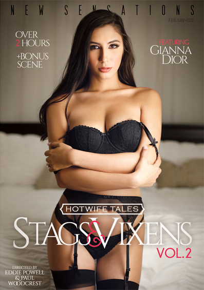 Stags And Vixens - Hotwife Tales - 2